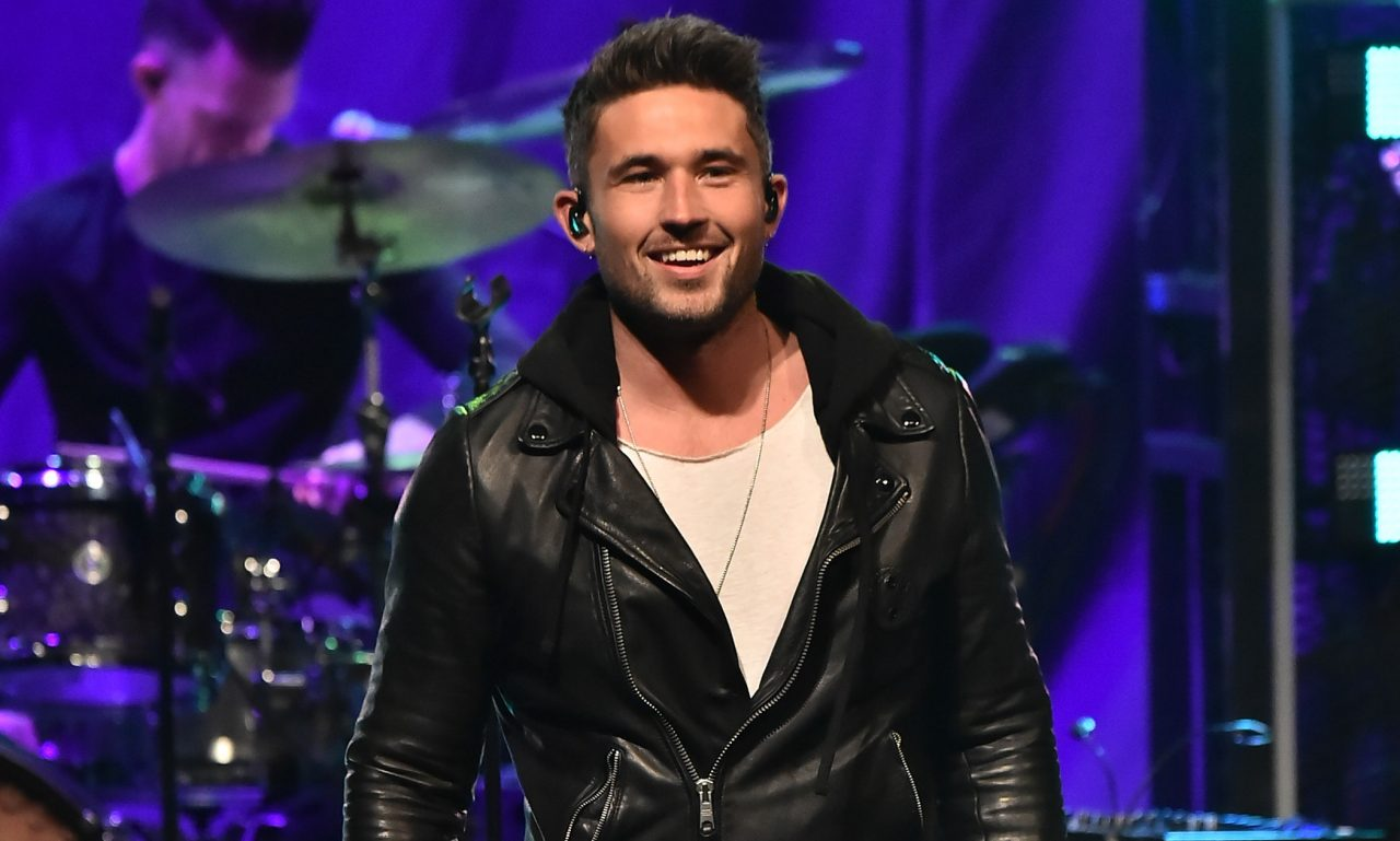 Michael Ray Says Spending Time At Home During Quarantine Sparked Inspiration For Next Album
