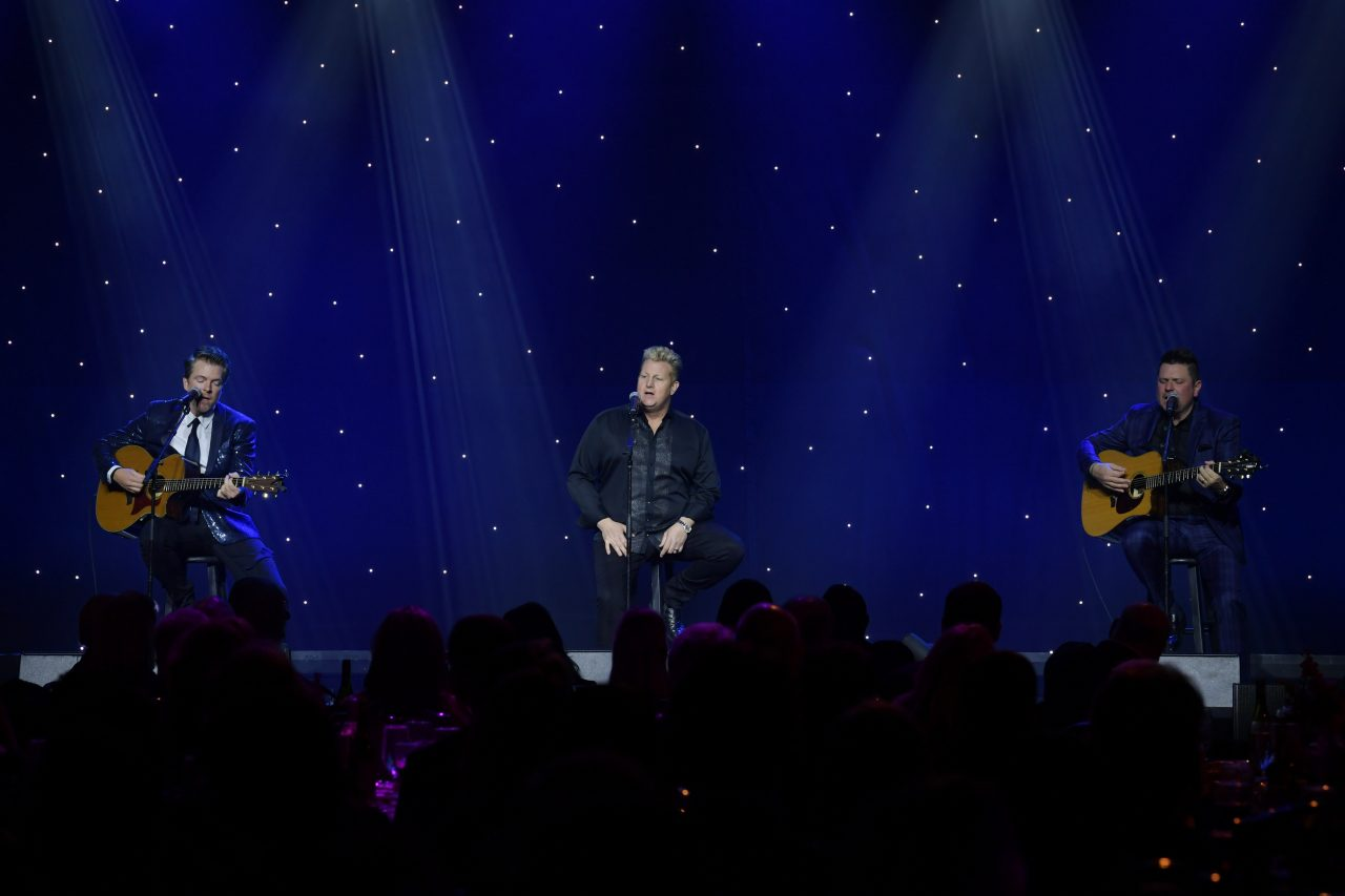 Rascal Flatts Share What They'll Miss About Being A Band
