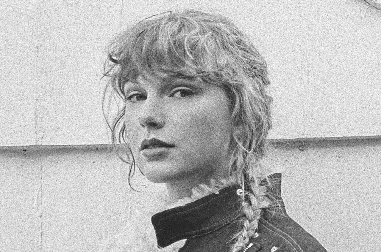 Taylor Swift Releases Track Listing for 'Fearless (Taylor's Version)'