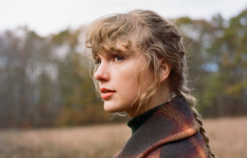 Taylor Swift Announces Ninth Studio Album, 'evermore'