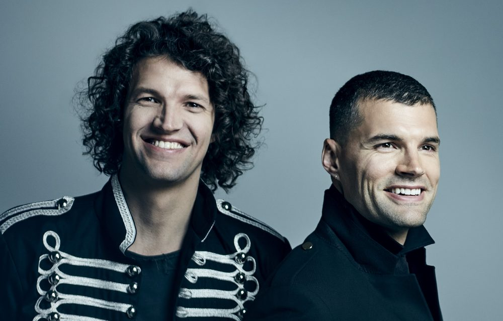 For King & Country Celebrate the Season with 'A Drummer Boy Christmas,' Drive-In Tour