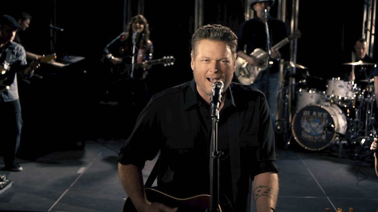 Ronnie Dunn Backs Blake Shelton in 'Minimum Wage' Controversy