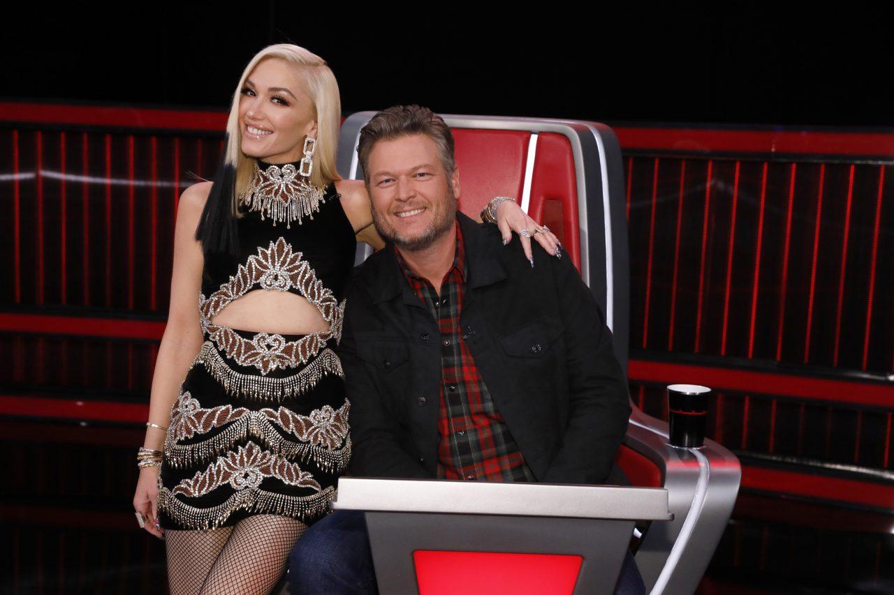 Gwen Stefani Shares the Story Behind Blake Shelton's Proposal