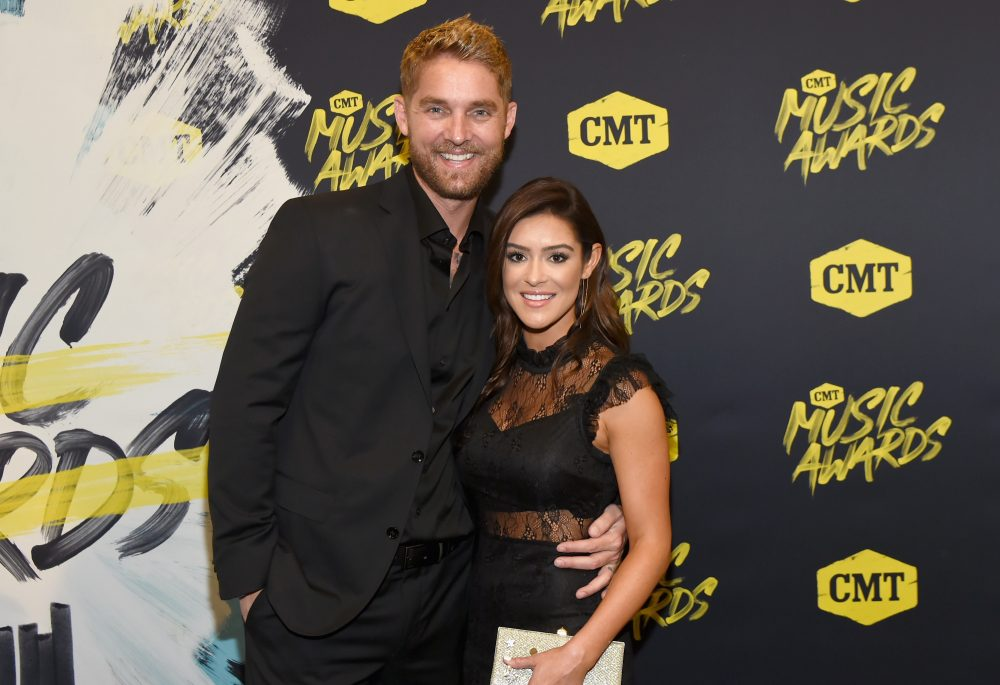 Baby Number Two On The Way for Taylor and Brett Young
