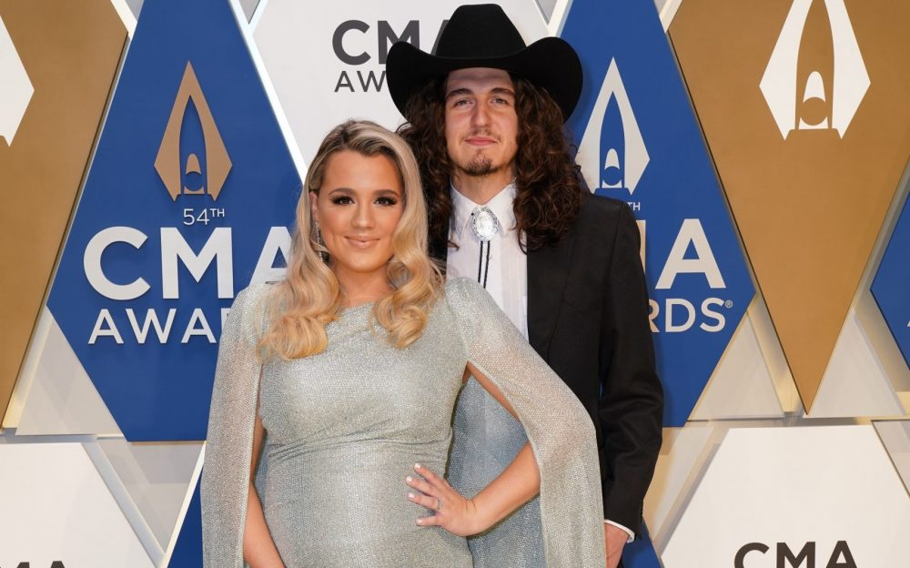 Gabby Barrett and Cade Foehner Welcome Baby Girl