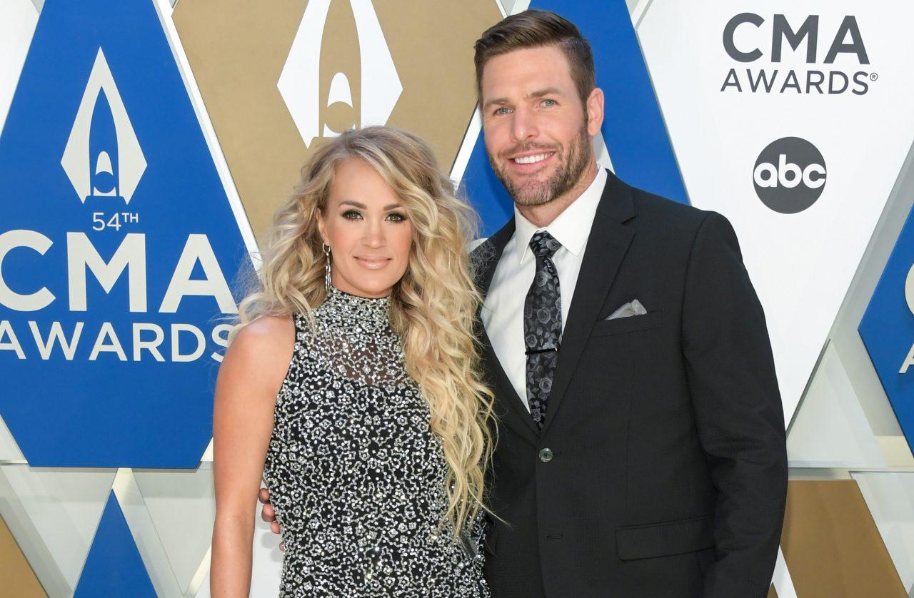 Carrie Underwood Celebrates Son Jacob's Second Birthday