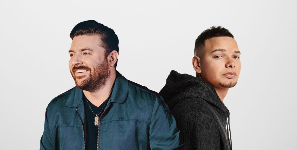 Chris Young On the Real Life Friendship Behind His Duet With Kane Brown