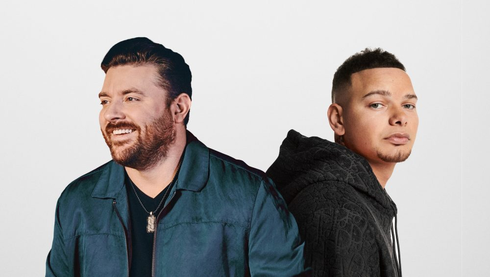 Chris Young, Kane Brown + More Join 2021 CMT Music Awards Lineup