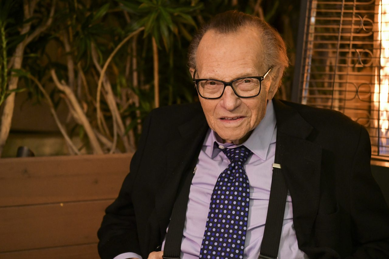Tim McGraw, Jake Owen and More Reflect on Larry King's Life and Legacy