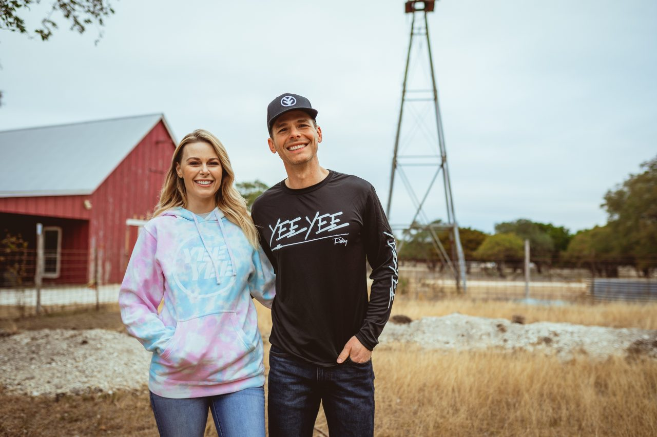 Granger Smith Launches Winter Collection Of Yee Yee Apparel