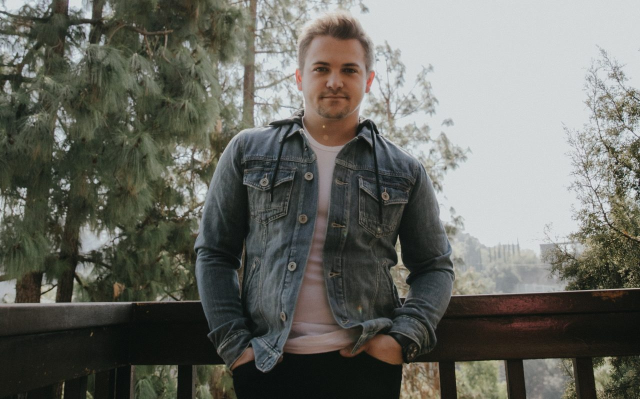 Hunter Hayes Finds Freedom In New Single, 'The One That Got Away'
