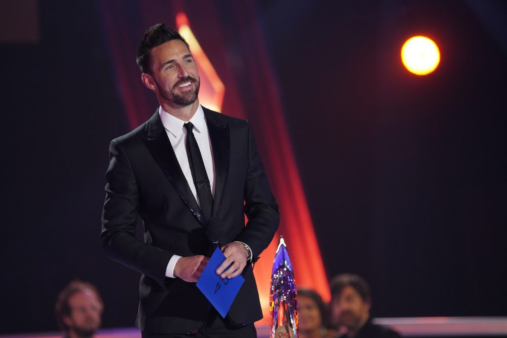 Jake Owen Makes Acting Debut In New Film, 'Our Friend'