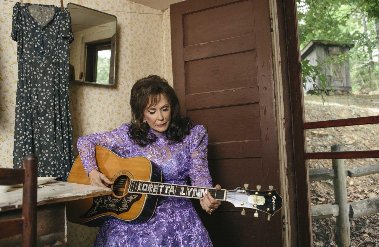 'Loretta Lynn: My Story In My Words' Documentary To Premiere On PBS