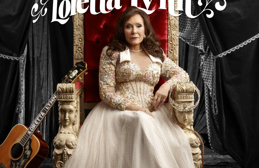 Loretta Lynn Reveals Plans For 'Still Woman Enough' Album