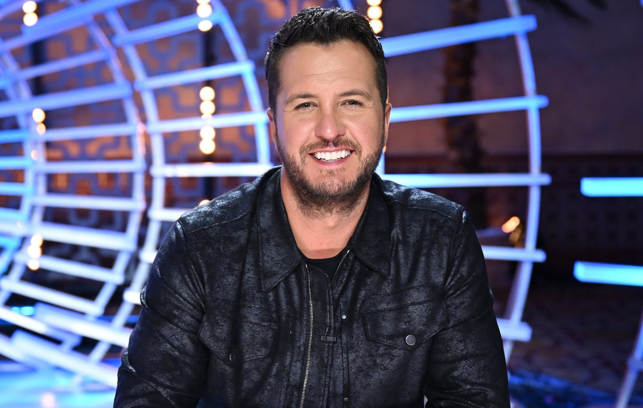Luke Bryan Brings His Funny Side to Instagram Reels During Recent Interview