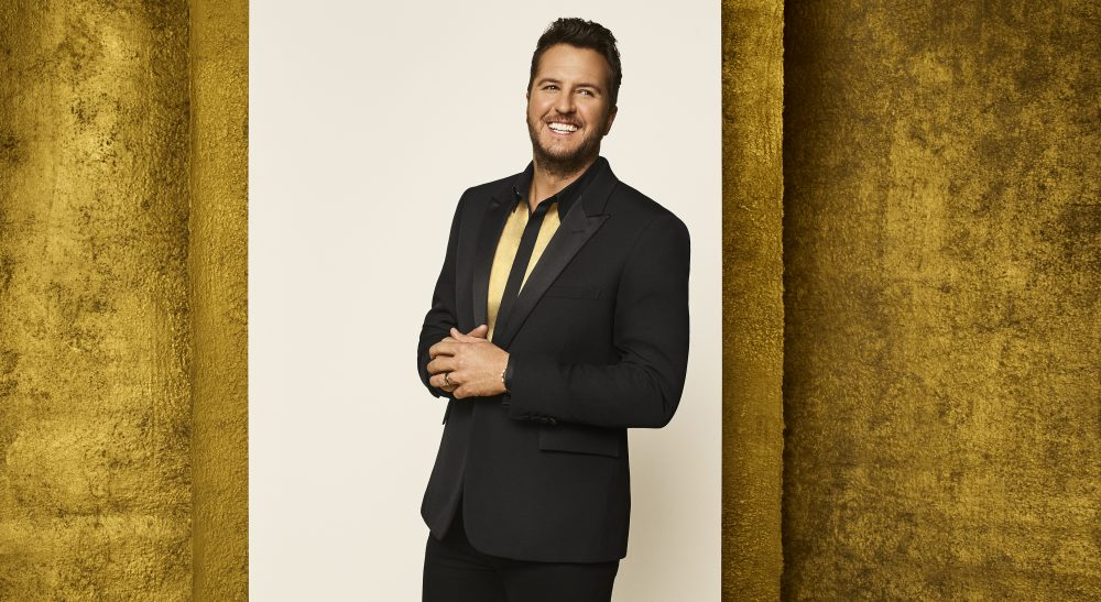 Luke Bryan To Miss First 'American Idol' Live Show of Season After Positive COVID-19 Result