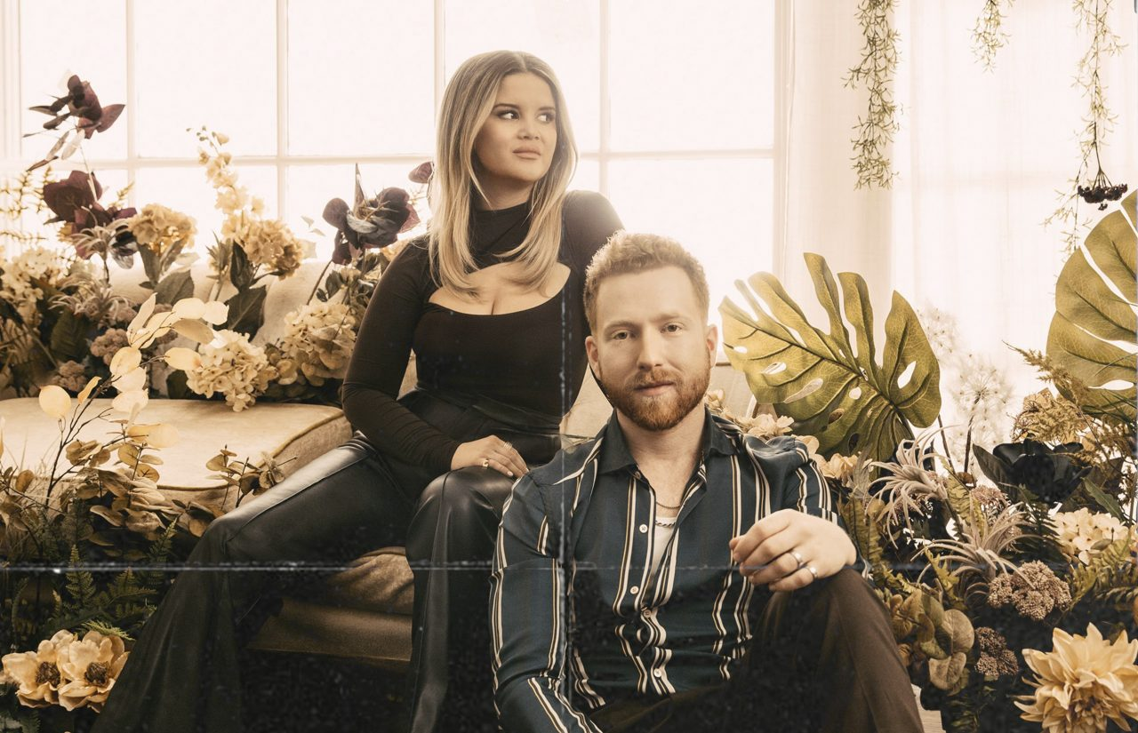 Maren Morris and JP Saxe Chase Their Muse in 'Line By Line'