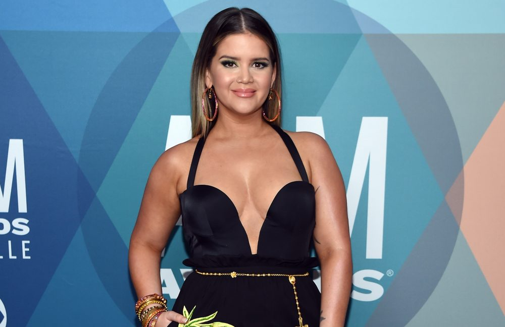 Maren Morris Vents Frustration in Wake of Trump Capitol Riot