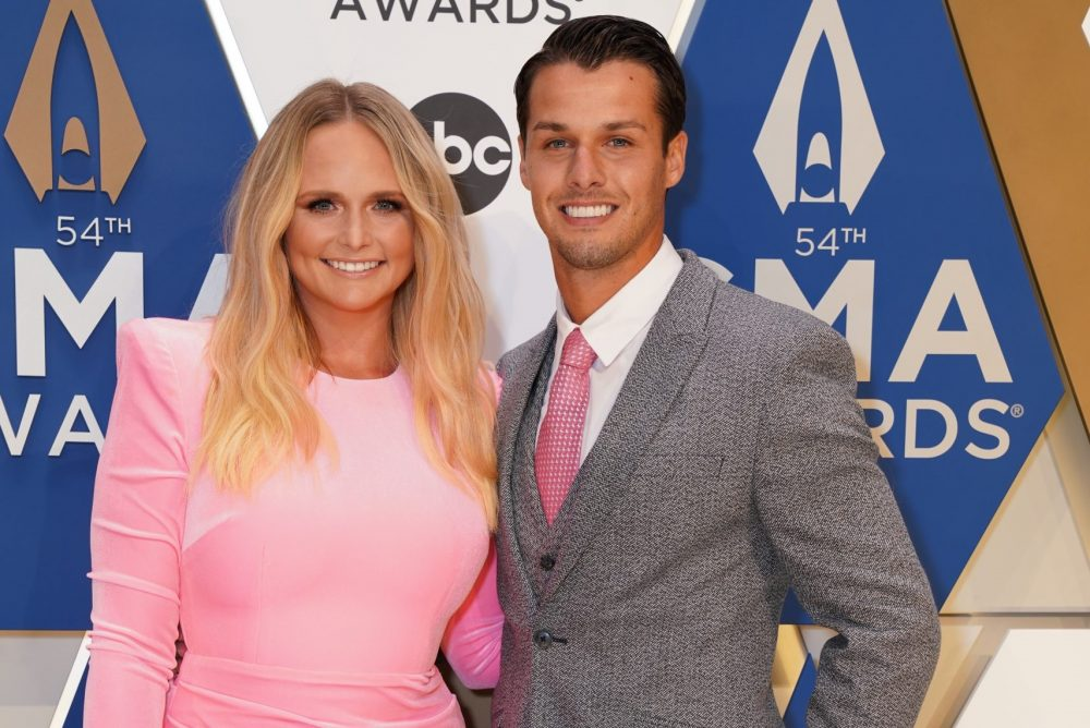 Miranda Lambert And Brendan McLoughlin Celebrate Two Years Of Marriage