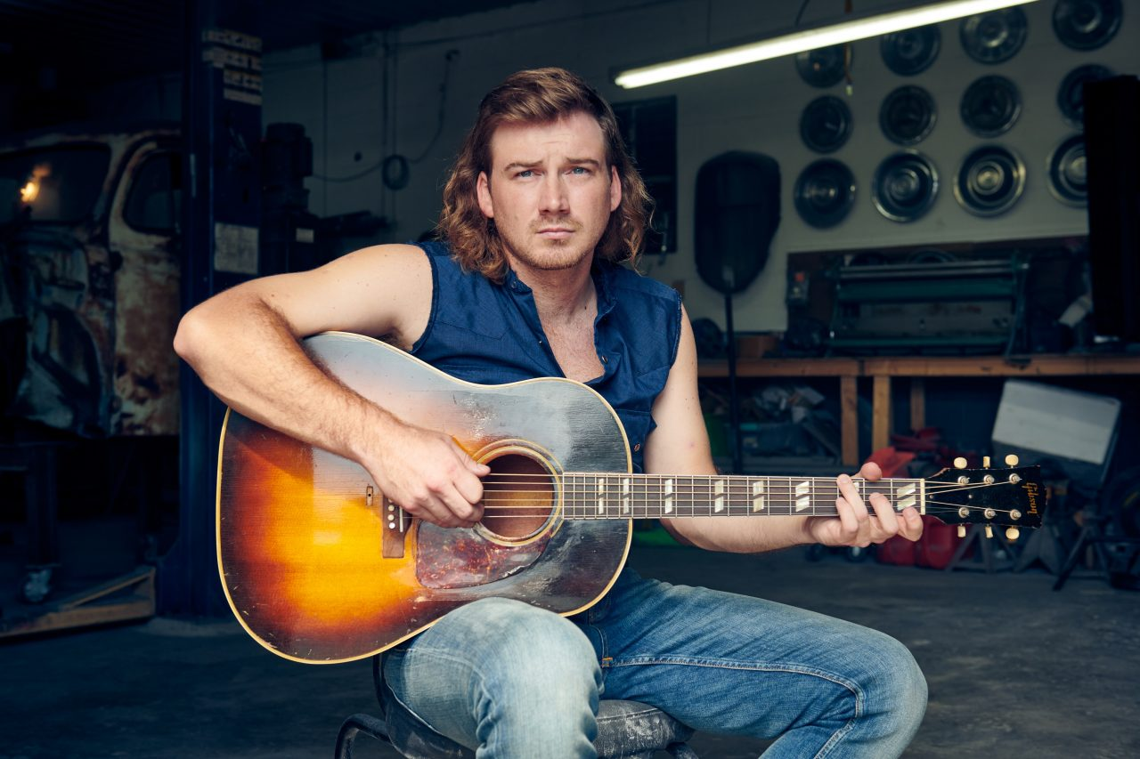 Morgan Wallen Posts First Statement Following N-Word Controversy