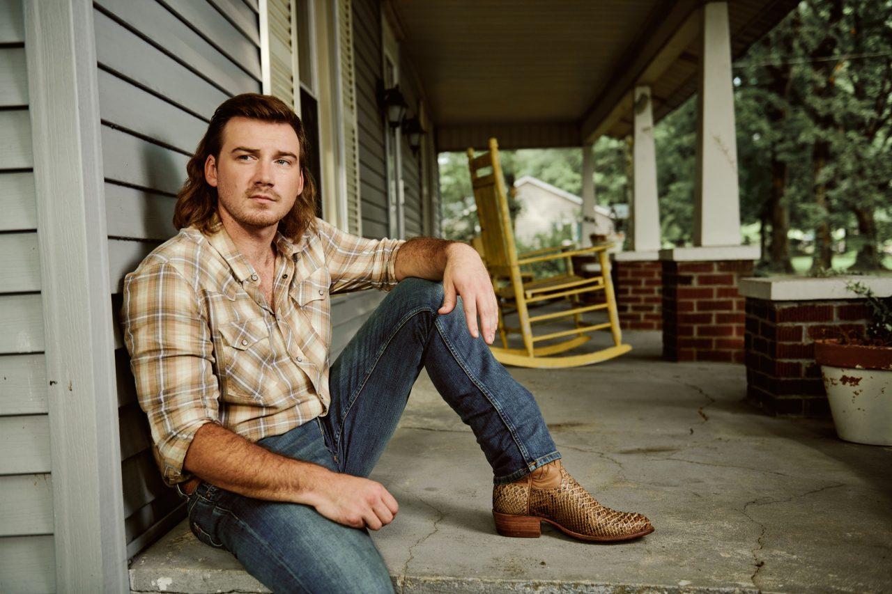 Morgan Wallen Fans Fund Multiple Billboards in Nashville Ahead of ACMs