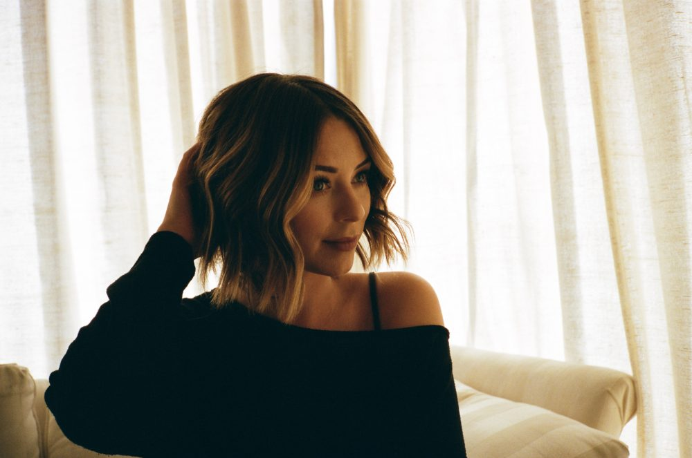 Nikita Karmen Grows a Beautiful Life in 'Own Roses'