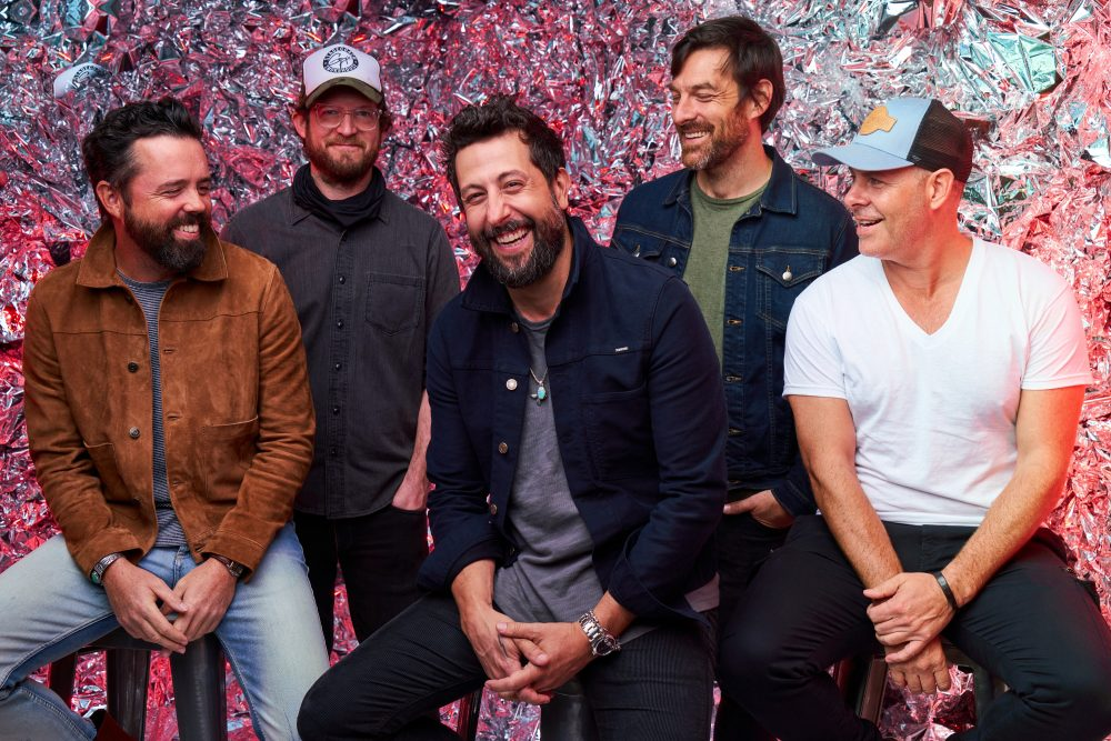 Old Dominion Confirm Unexpected Album Created During Pandemic