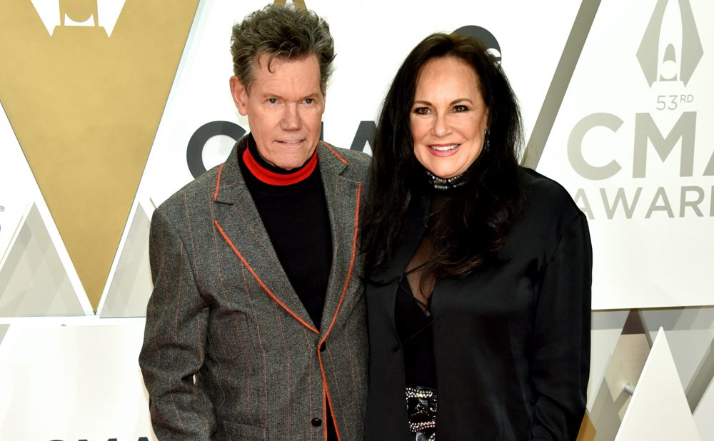 Randy Travis Explains How He Learned to Sing Again