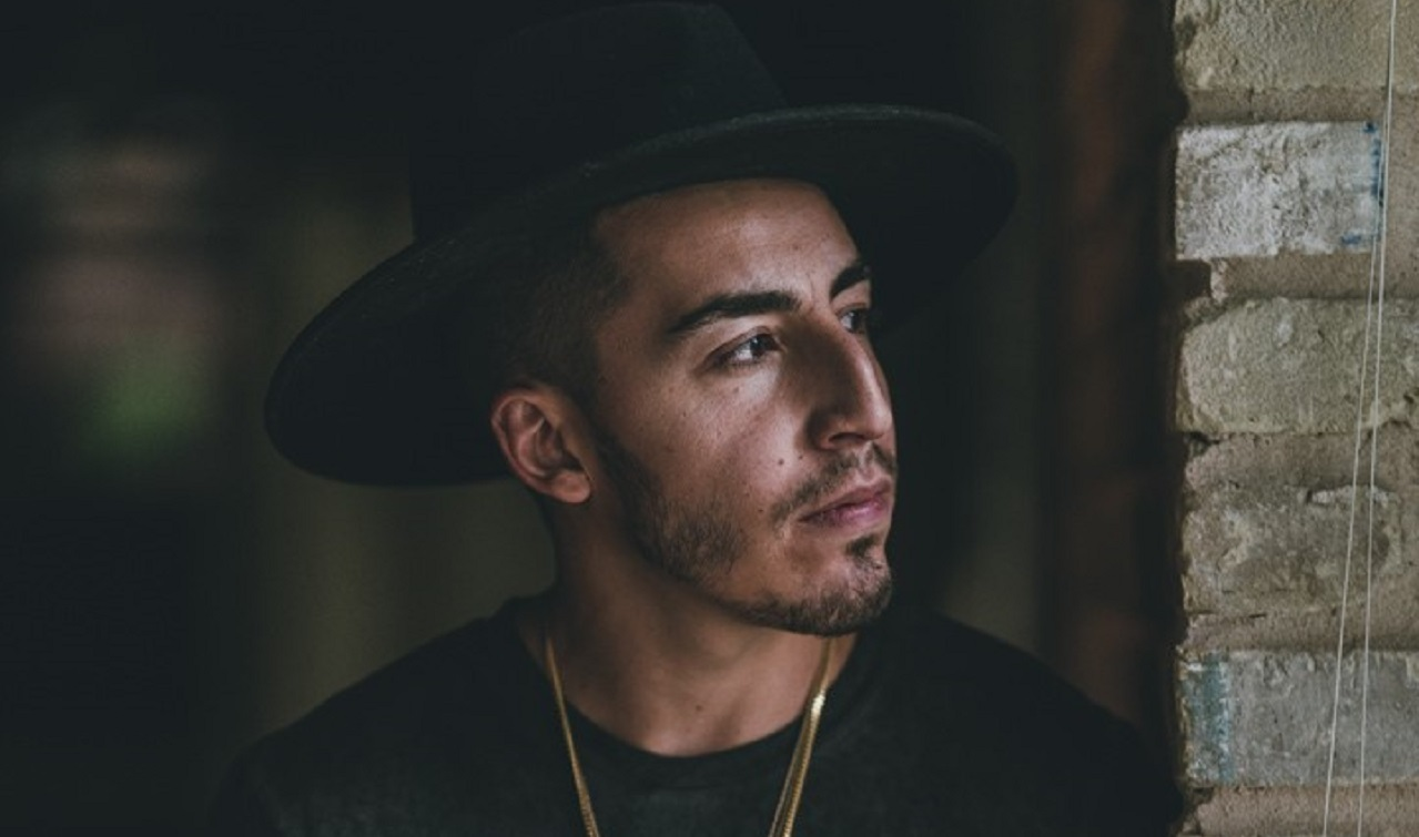 Ricky Duran Unveils New Single 'Selfish Love' & Shares Story Behind 'She Closed Her Eyes'