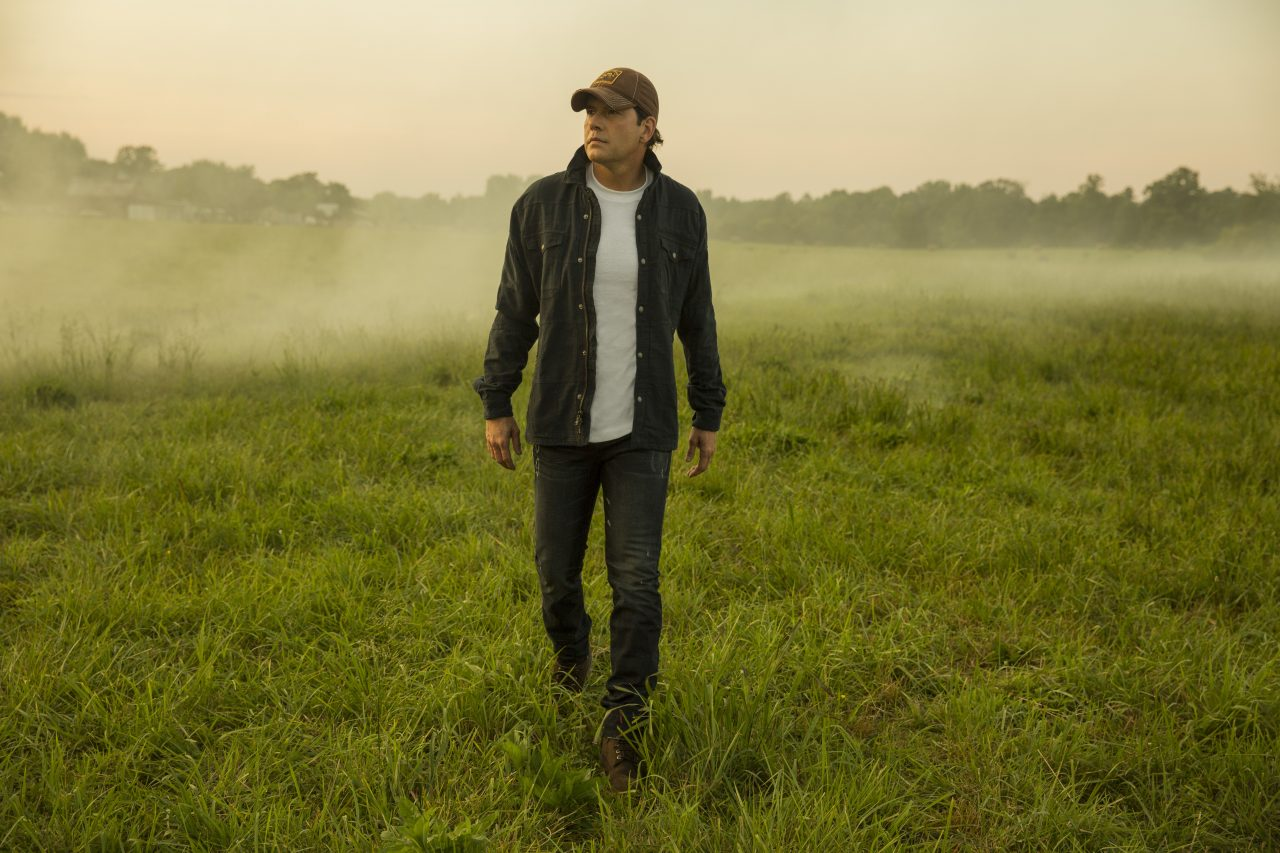 Rodney Atkins' Shares His Hope for 'A Little Good News'
