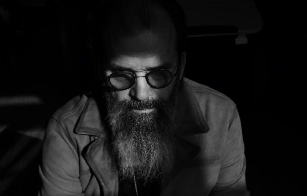 Steve Earle Releases Powerful Album, 'JT,' In Tribute To Late Son