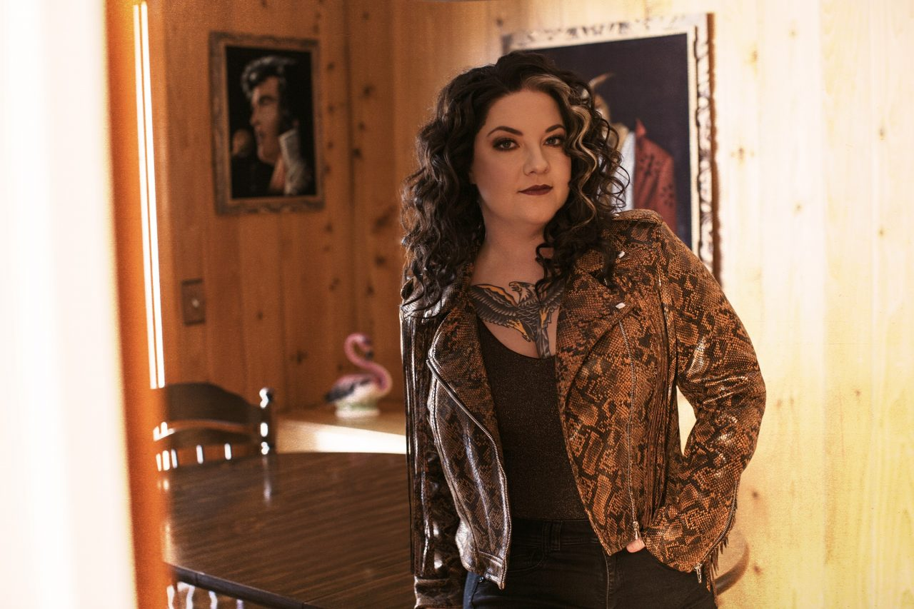 Ashley McBryde Readies 'Never Will: Live From A Distance'