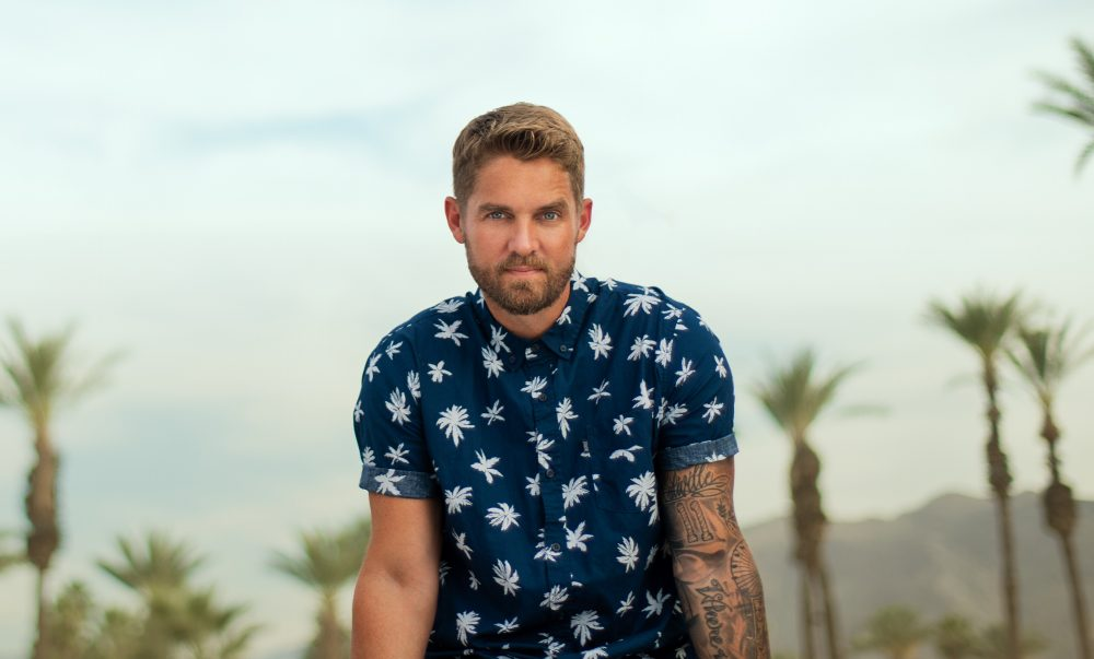 Brett Young Gets His Heart Stolen in 'You Got Away With It'