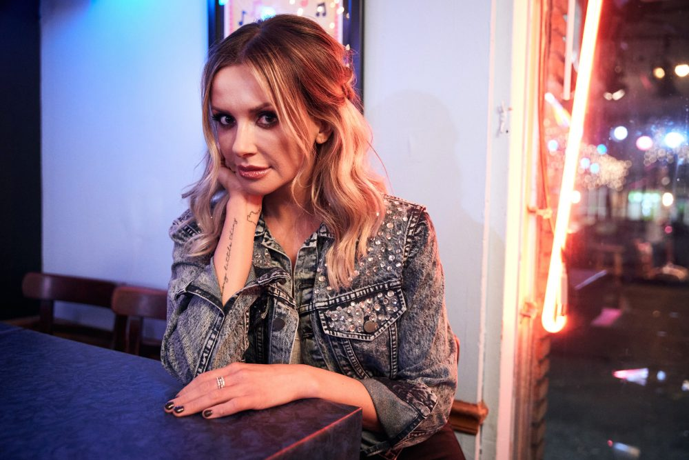 Feel-Good Friday: Uplifting Country News From Carly Pearce, Lindsay Ell and Jake Owen