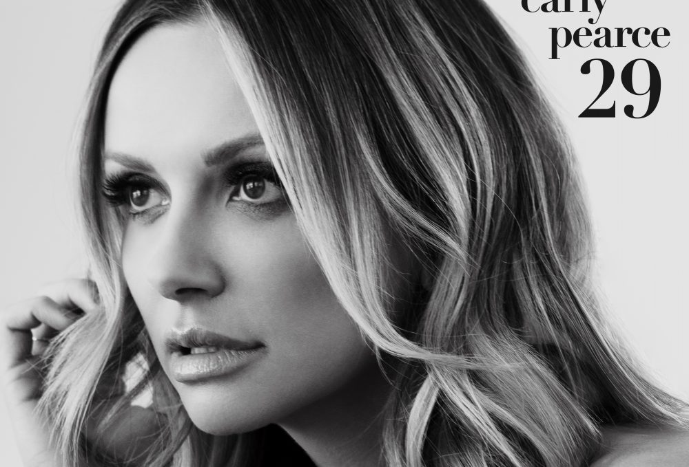 Carly Pearce Announces Transformative Seven-Track EP, '29'