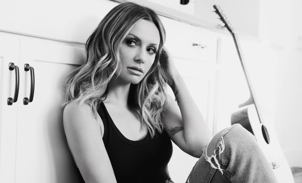 How Carly Pearce Learned to Give Herself Grace: 'If You Stand Tall and Own Yourself, You're Going to Help Other People'
