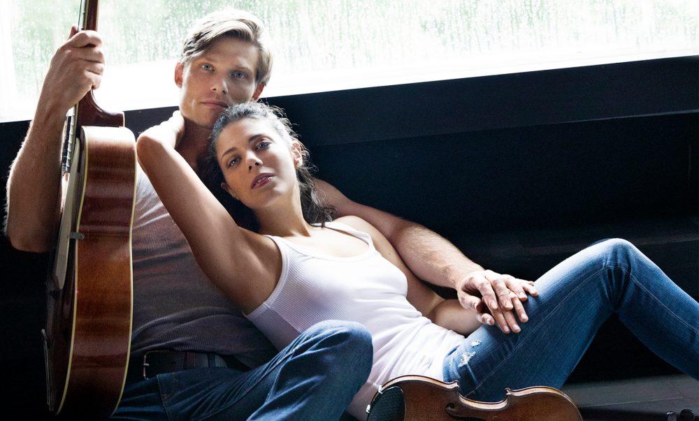Chris Carmack & Erin Slaver Release 'The Risk' as Life On Eris