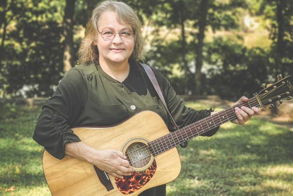 Dale Ann Bradley Shares Stories of Hardship and Hope on New Album 'Things She Couldn't Get Over'