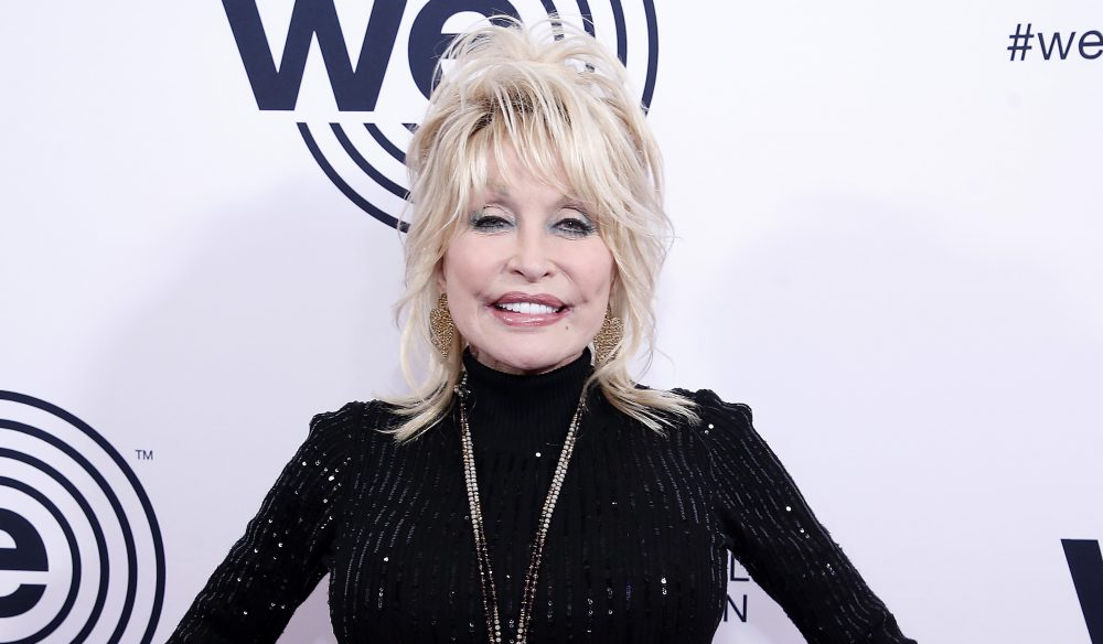Dolly Parton Is Waiting Her Turn to Get a COVID-19 Vaccine