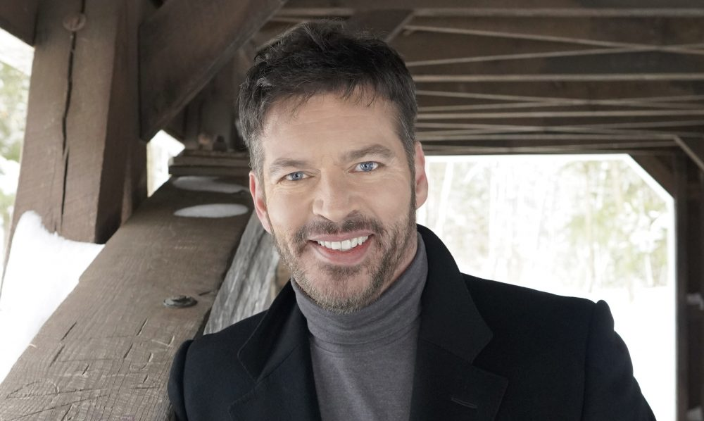 Harry Connick Jr. Delivers Inspirational New Album, 'Alone with My Faith'