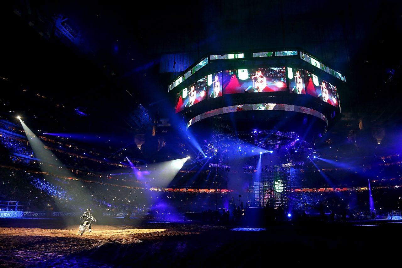 Houston Rodeo Cancels 2021 Plans, Announces Dates for 2022