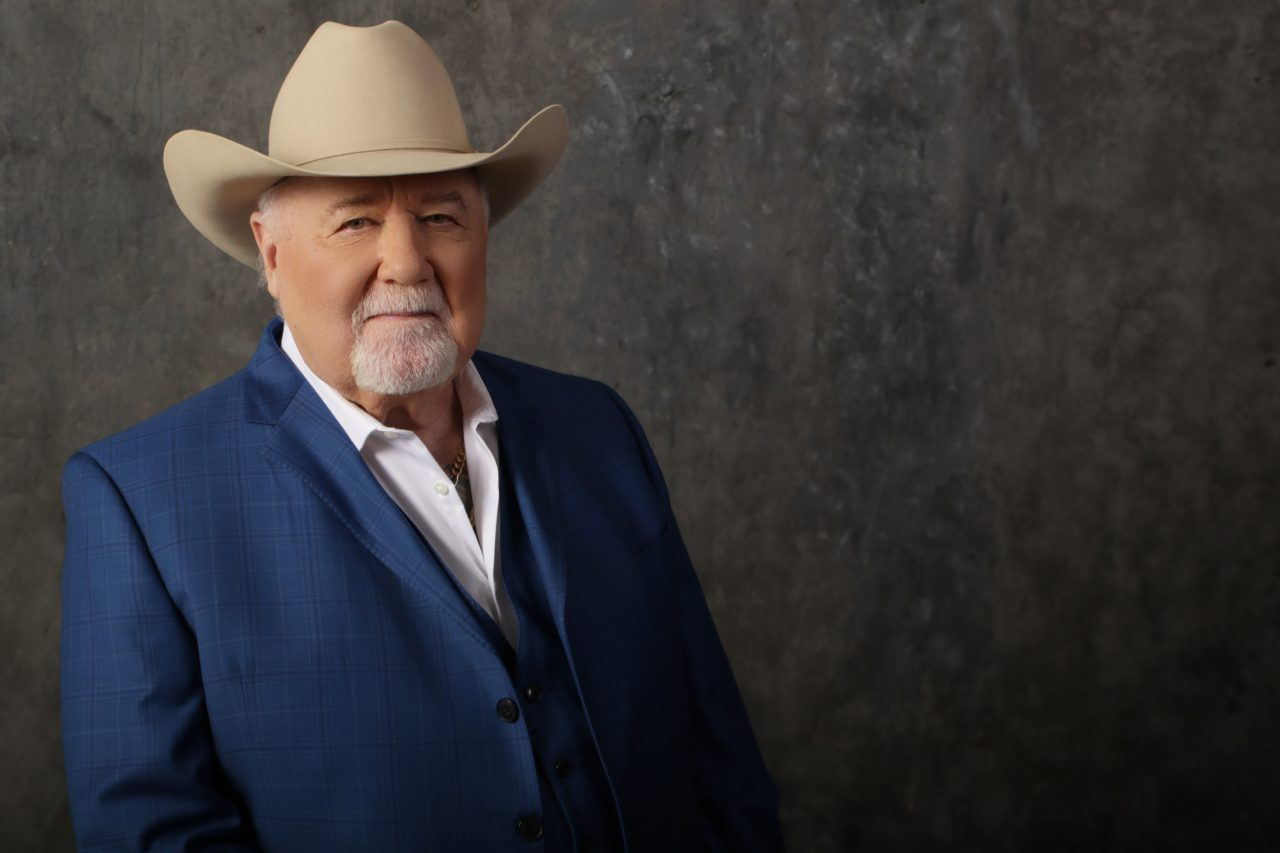 Johnny Lee's New Album Reassures 'Everything's Gonna Be Alright'