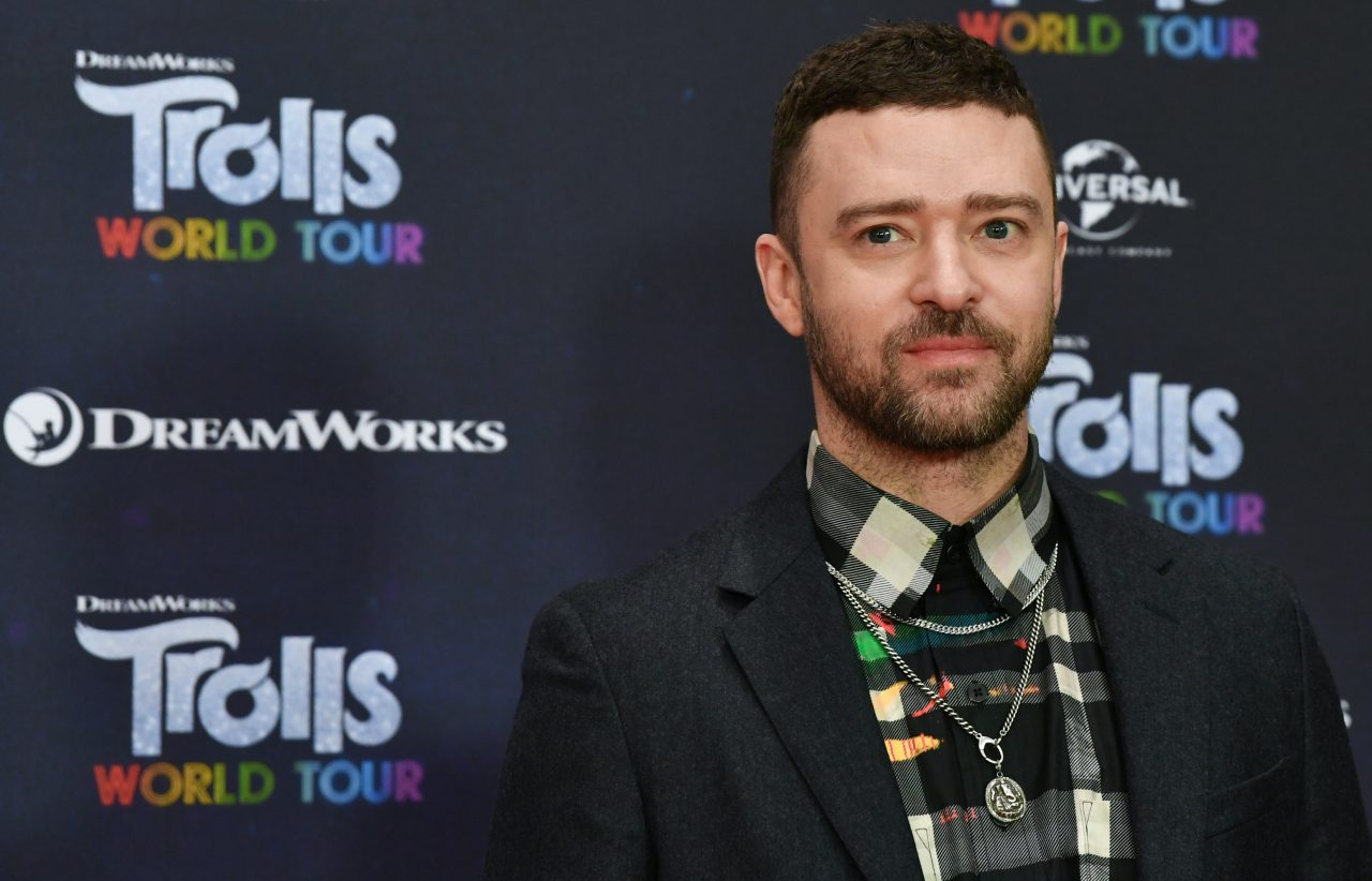 Justin Timberlake Joins Ownership Group for Music City Grand Prix