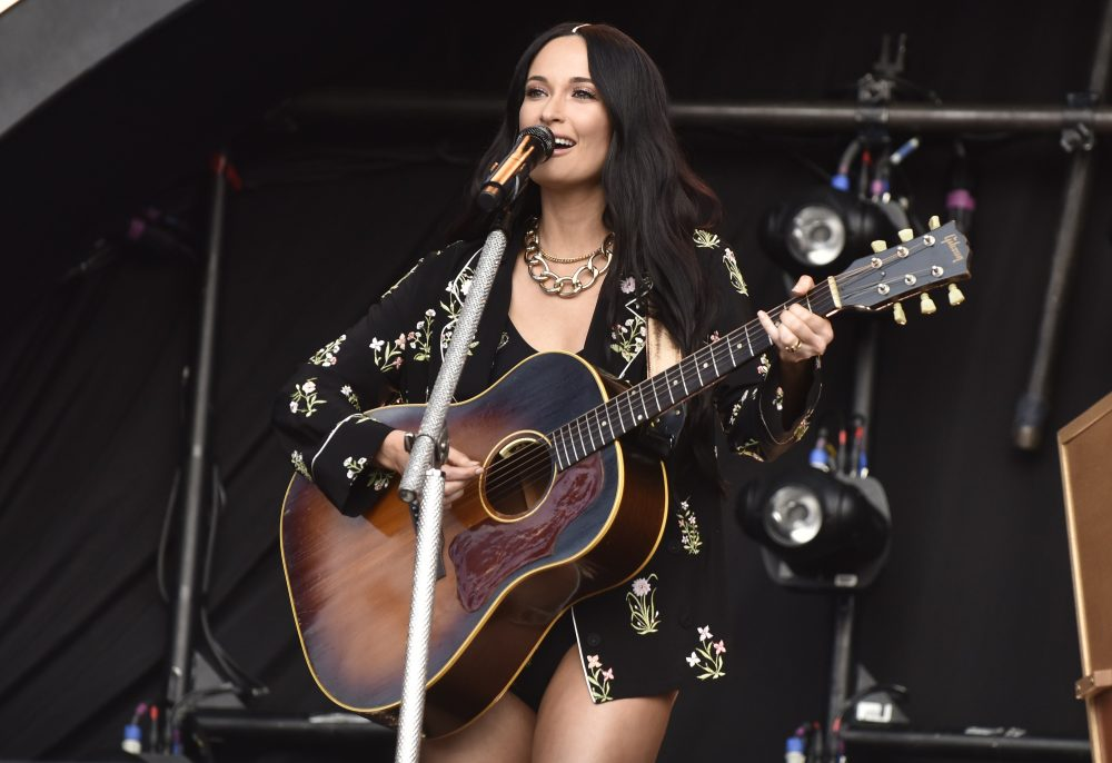 Kacey Musgraves Plots New Album, Opens Up About Divorce
