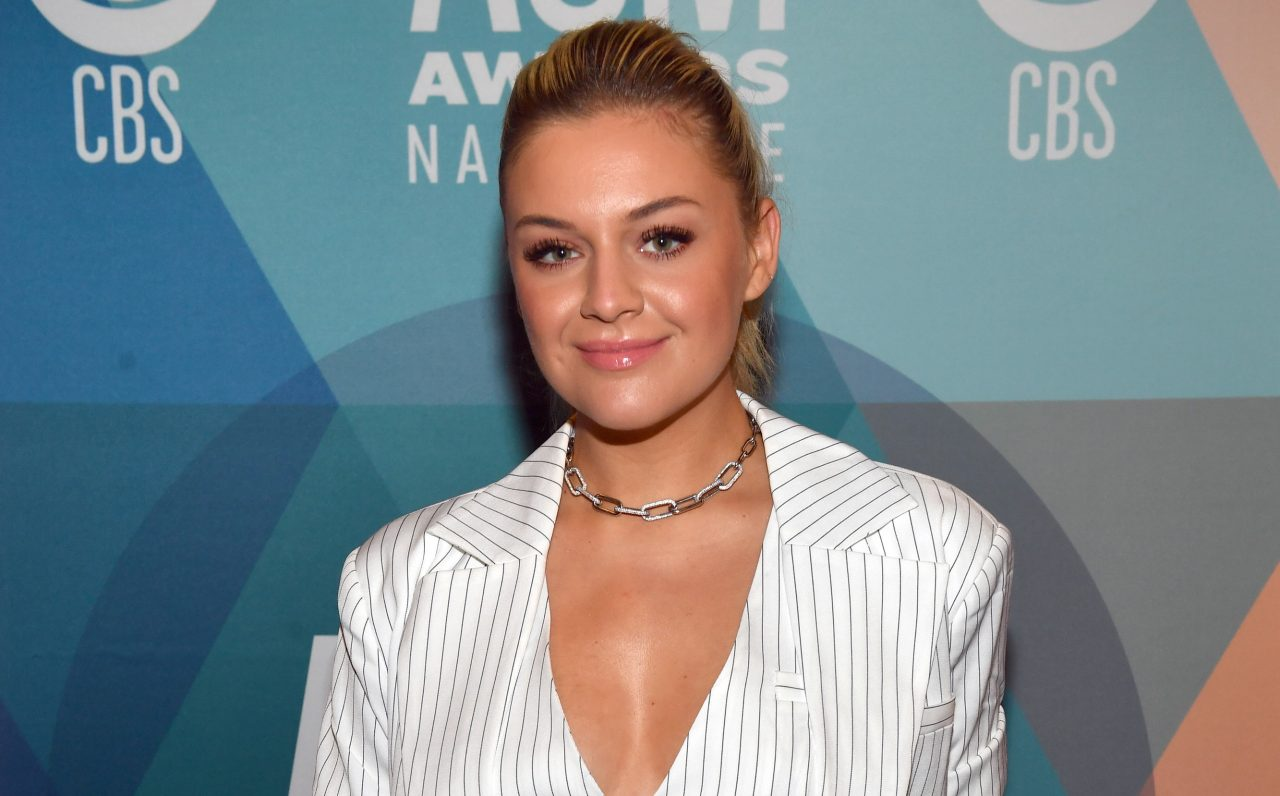Kelsea Ballerini Reveals the Reason She Disabled Instagram Comments