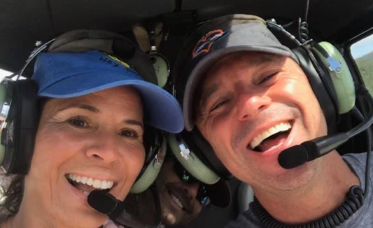 Kenny Chesney Says Goodbye To Friend Killed In Helicopter Crash
