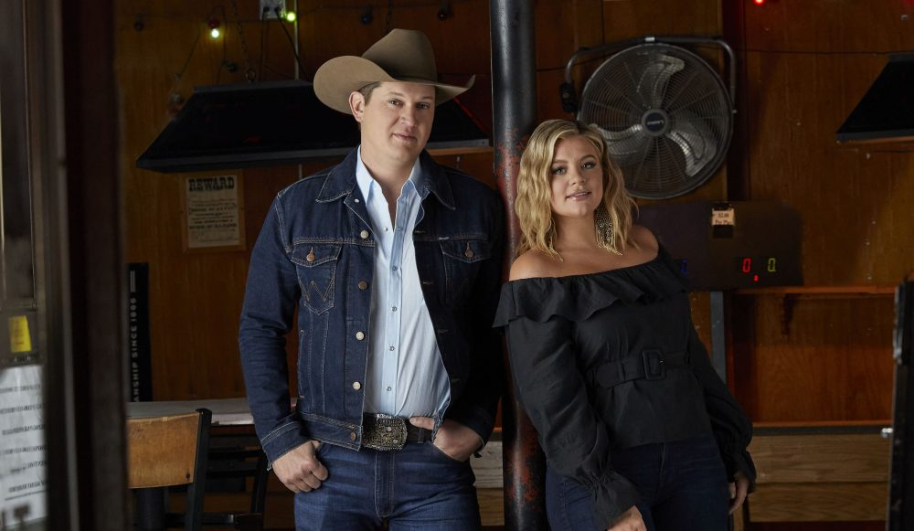 Lauren Alaina Has Given Jon Pardi Boyfriend-Veto Power