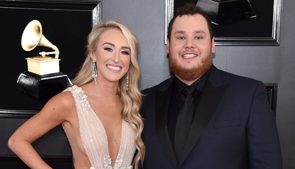 Luke Combs Drops Wedding Ballad 'Forever After All' as New Single