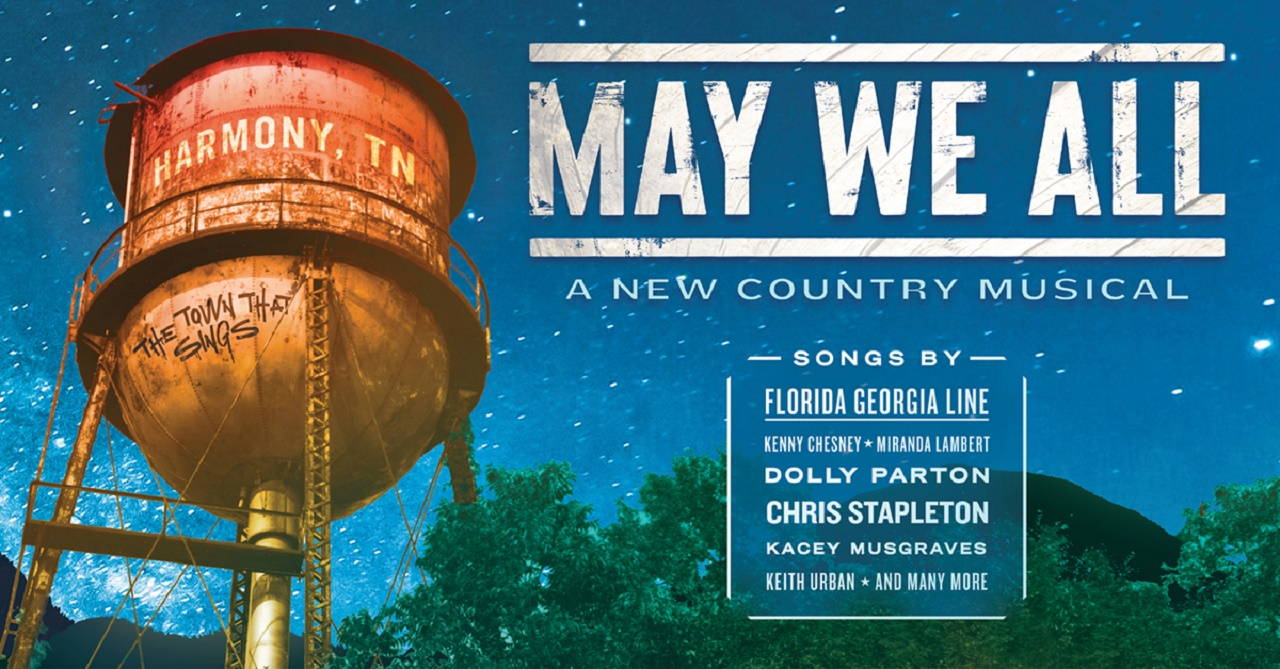 Florida Georgia Line-Inspired 'May We All' Musical to Open in 2022