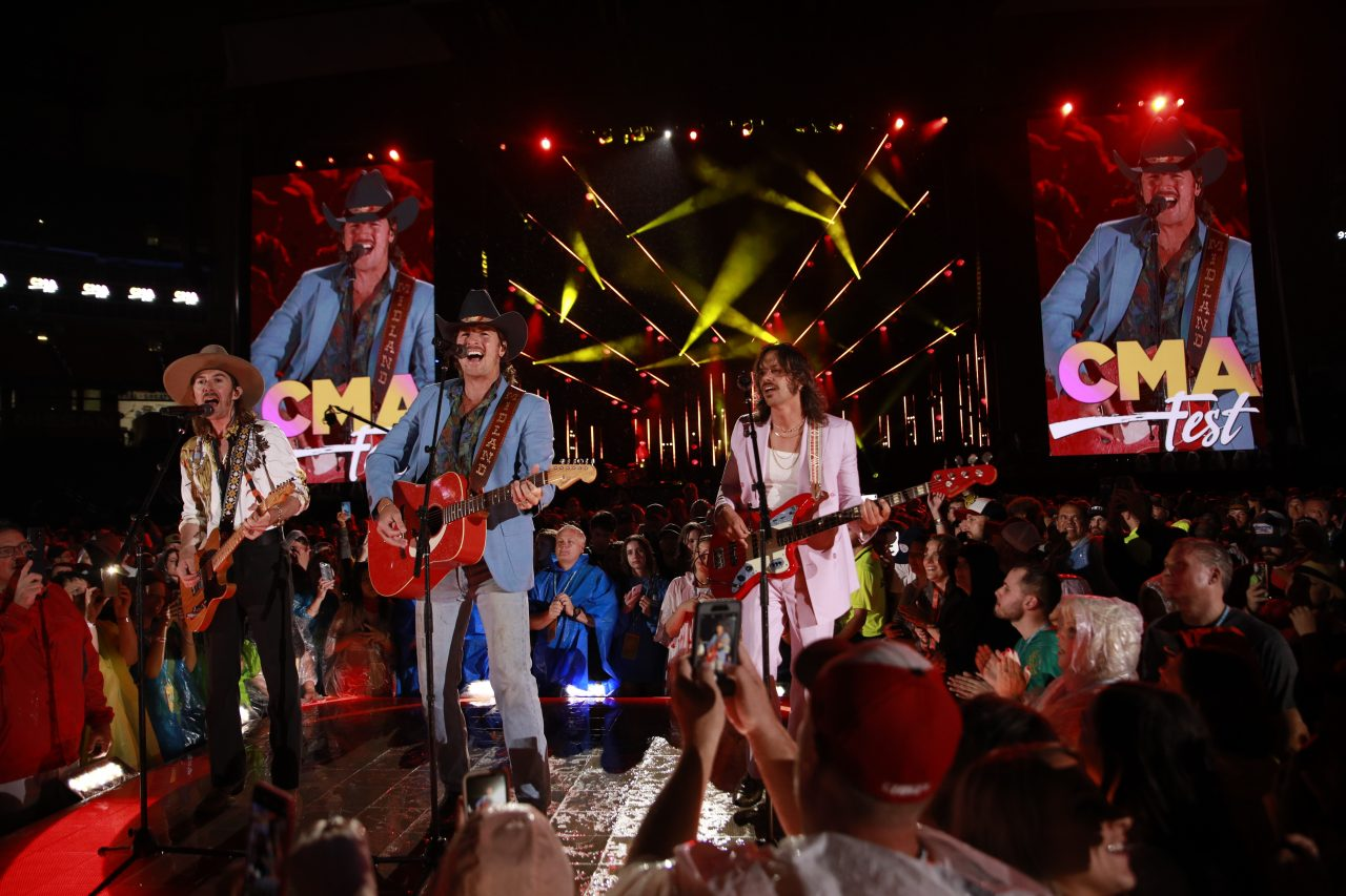 Country Music Association To Share CMA Fest 2021 Update By 'Mid-March'